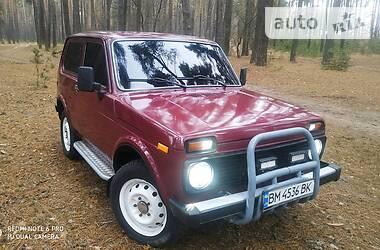 ВАЗ 21213 2002 в Лебедине