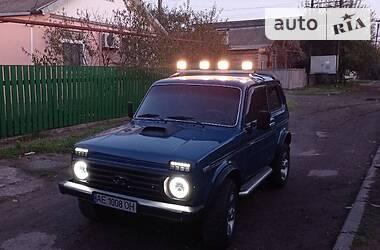ВАЗ 21213 2001 в Никополе