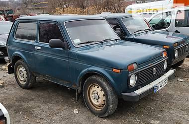 ВАЗ 21213 2005 в Днепре