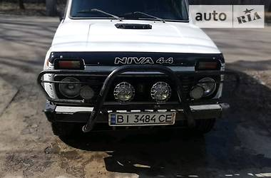 ВАЗ 21213 1995 в Харькове