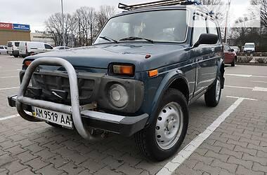 ВАЗ 21213 2004 в Житомире