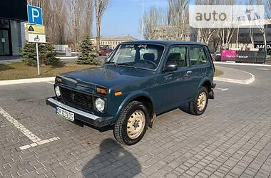 Внедорожник / Кроссовер ВАЗ 21213 2003 в Одессе