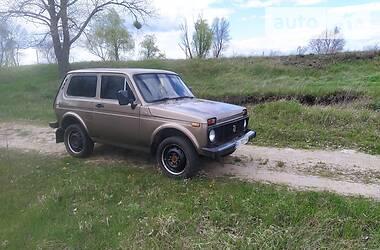 ВАЗ 21213 1990 в Вышгороде