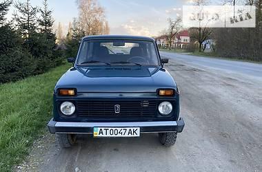 ВАЗ 21213 2005 в Чорткове
