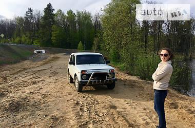 ВАЗ 212140 2012 в Сумах