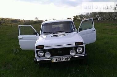 ВАЗ 21214 2005 в Полтаве