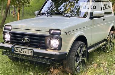 ВАЗ 21214 2019 в Харькове