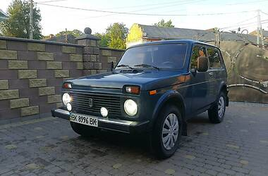 ВАЗ 21214 2005 в Ровно
