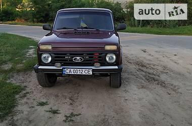 ВАЗ 21214 2006 в Черкассах