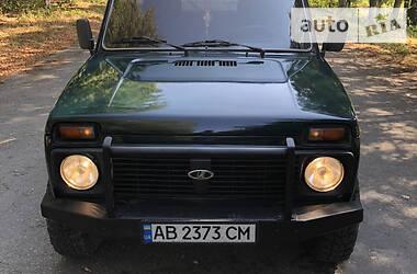 ВАЗ 21214 2007 в Немирове