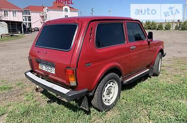 ВАЗ 21214 2005 в Николаеве