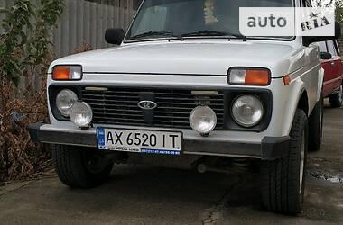 ВАЗ 21214 2012 в Змиеве