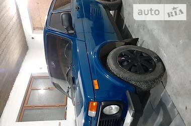 ВАЗ 21214 2012 в Тячеве