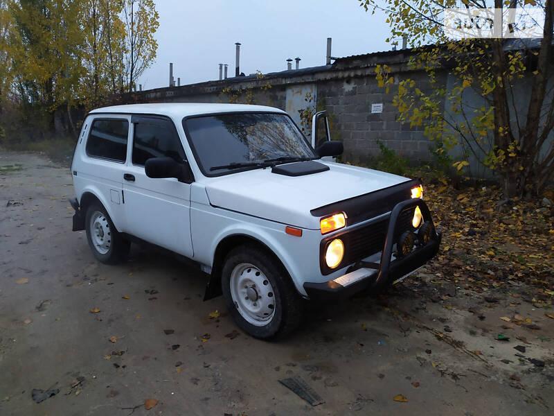 ВАЗ 21214 2010 в Радомышле