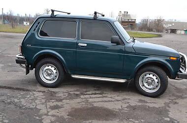 ВАЗ 21214 2010 в Козельщине