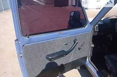 ВАЗ 21214 2007 в Сумах