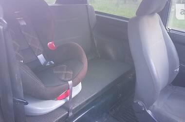 Внедорожник / Кроссовер ВАЗ 21214 2011 в Полтаве