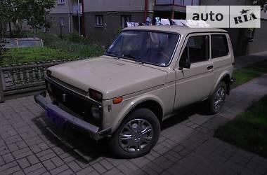 ВАЗ 2121 1985 в Львове
