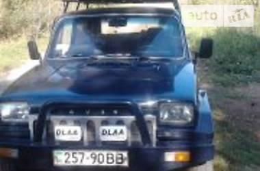 ВАЗ 2121 1985 в Белой Церкви