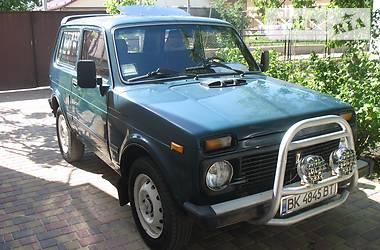 ВАЗ 2121 2001 в Ровно