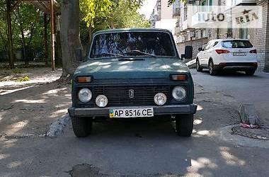 ВАЗ 2121 1979 в Мелитополе