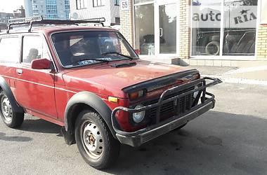 ВАЗ 2121 1992 в Чернигове