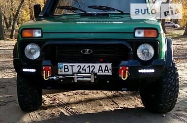 ВАЗ 2121 1981 в Запорожье
