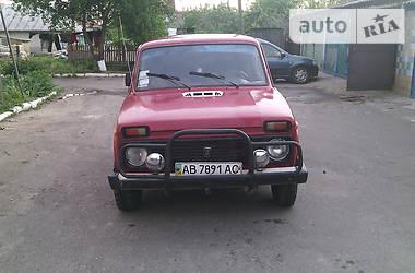ВАЗ 2121 1985