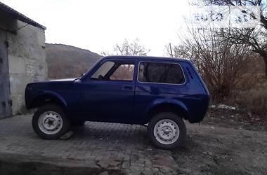 ВАЗ 2121 1987 в Днепре