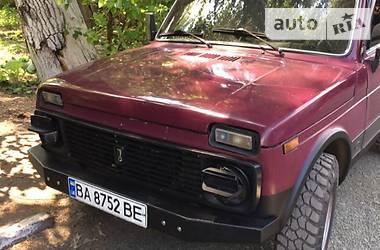 ВАЗ 2121 2004 в Никополе