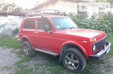 ВАЗ 2121 2005 в Хмельницком