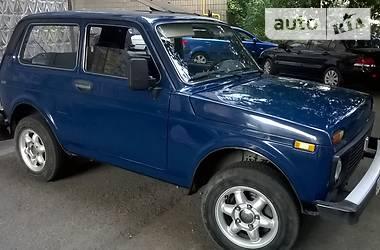 ВАЗ 2121 2002 в Черкассах