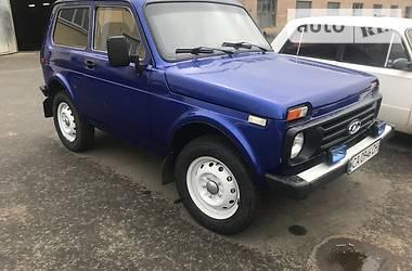 ВАЗ 2121 1985 в Черкассах