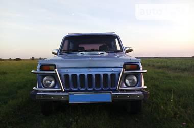 ВАЗ 2121 1992 в Львове