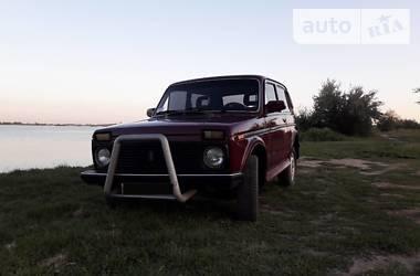 ВАЗ 2121 1989 в Херсоне