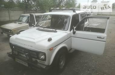 ВАЗ 2121 1990 в Бердичеве