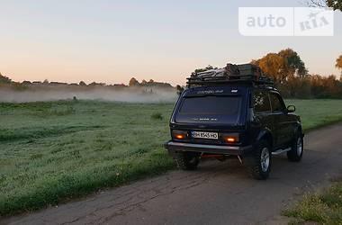 ВАЗ 2121 1982 в Одессе