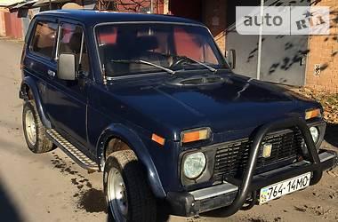 ВАЗ 2121 1985 в Виннице