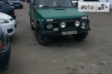 ВАЗ 2121 1988 в Одессе