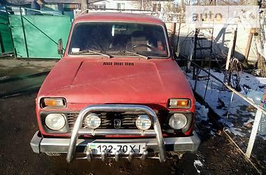 ВАЗ 2121 1980 в Хмельницком