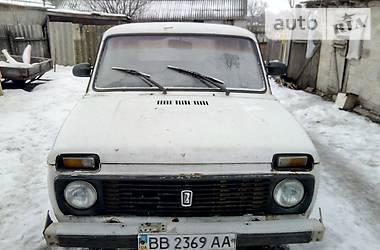 ВАЗ 2121 1980 в Троицком