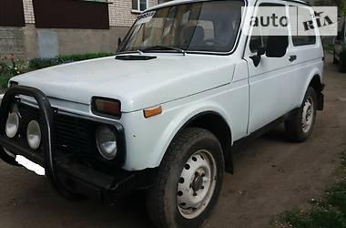 ВАЗ 2121 1988 в Лысянке