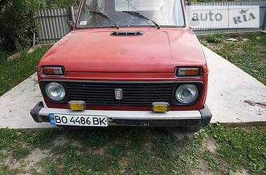 ВАЗ 2121 1991 в Чорткове
