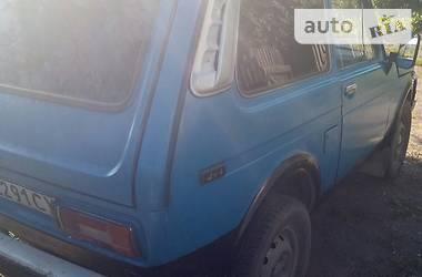 ВАЗ 2121 1988 в Сумах