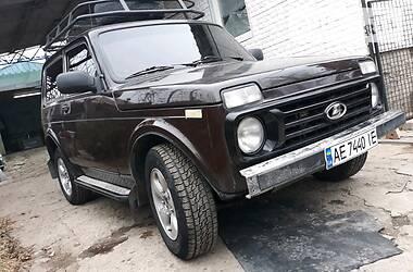 ВАЗ 2121 1986 в Днепре