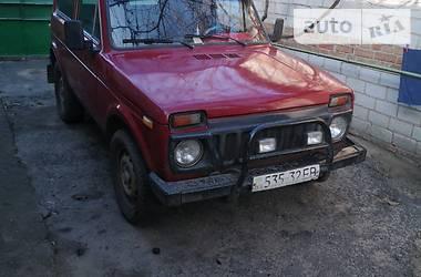 ВАЗ 2121 1980 в Новомосковске