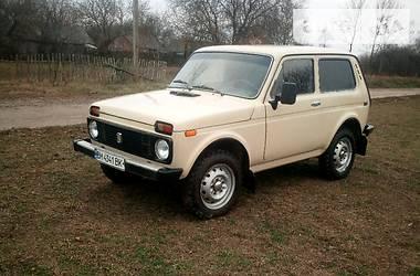 ВАЗ 2121 1987 в Ахтырке