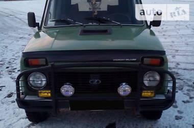 ВАЗ 2121 1985 в Тыврове