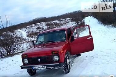 ВАЗ 2121 1981 в Кельменцах