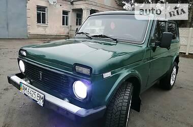 ВАЗ 2121 2007 в Житомире